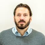 Jakob Keyling, säljare hallar Västsverige