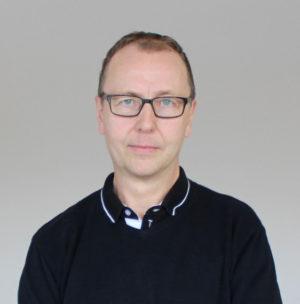Staffan Rydberg ny säljare på hallar